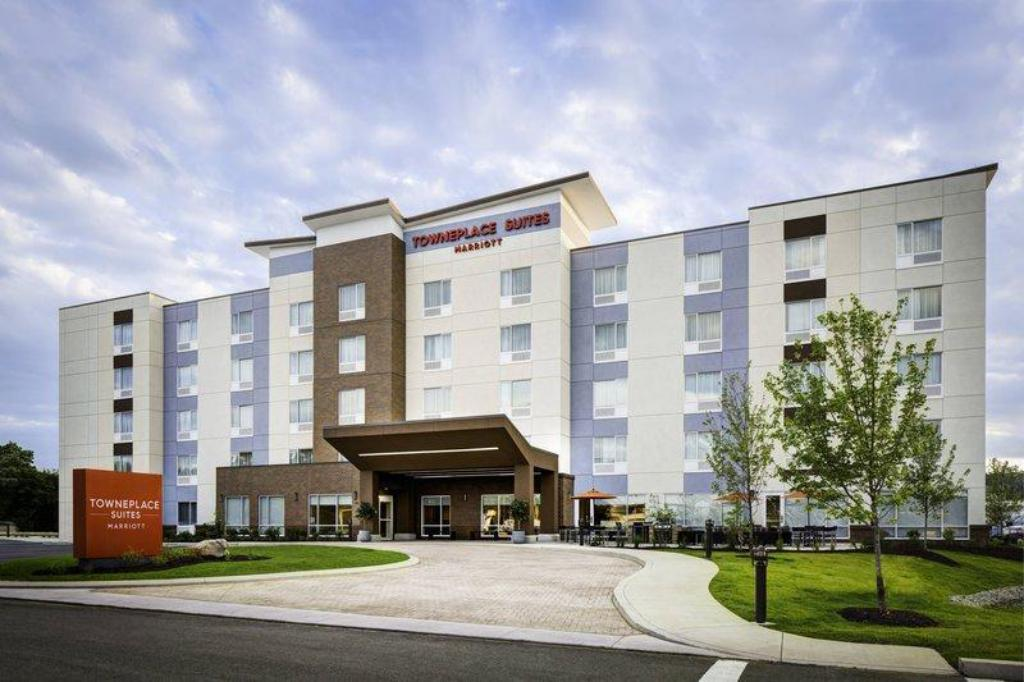 TownePlace Suites Charleston in Charleston (SC) - Room Deals