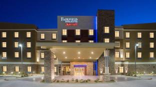 Fairfield Inn & Suites Fort Stockton