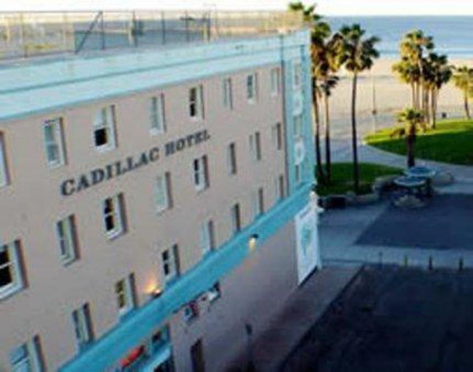 More about Cadillac Hotel