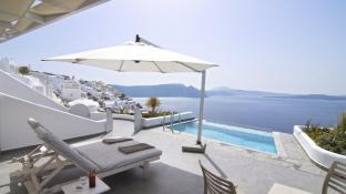 Santorini Secret Suites and Spa