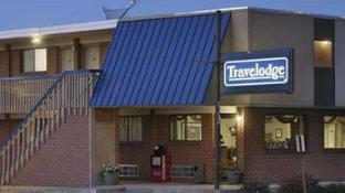 Travelodge by Wyndham Great Bend