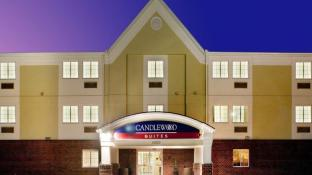 Candlewood Suites Colonial Heights - Fort Lee