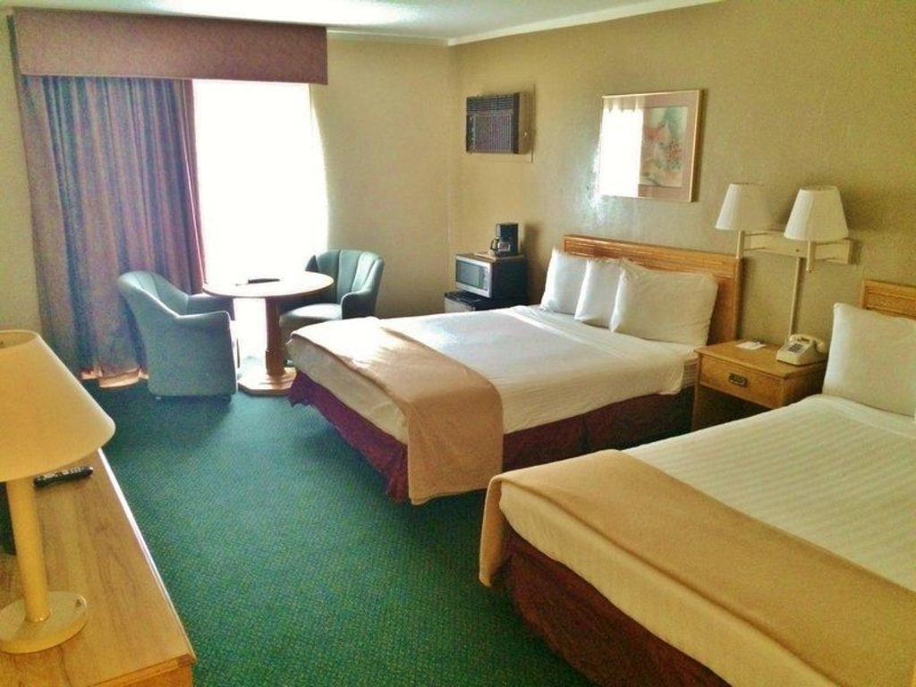 Americas Best Value Inn Casino Center Lake Tahoe In South