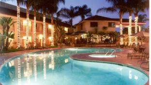 Best Western Diamond Bar Hotel and Suites