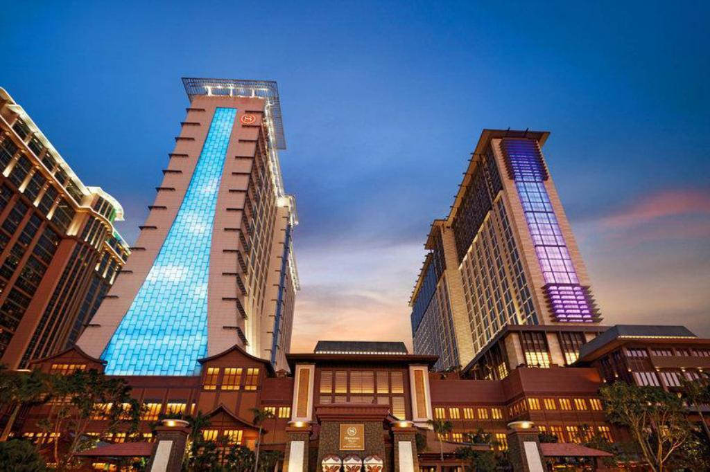 More about Sheraton Grand Macao