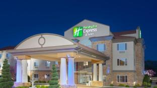 Holiday Inn Express and Suites - Tucumcari
