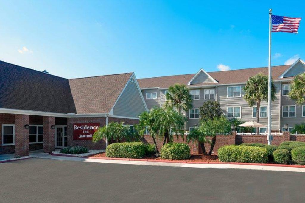 More about Residence Inn Fort Myers