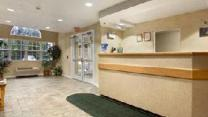 Days Inn by Wyndham Sturbridge
