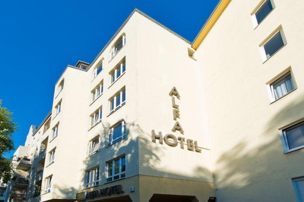 More about Alfa Hotel Berlin