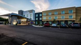 Fairfield Inn & Suites St. Joseph Stevensville