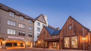 Grand Bohemian Hotel Mountain Brook, Autograph Collection