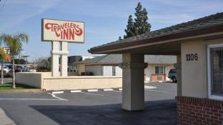 Travelers Inn Manteca