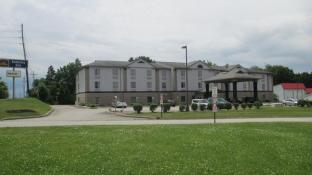 Days Inn by Wyndham Indiana Benjamin Franklin Highway