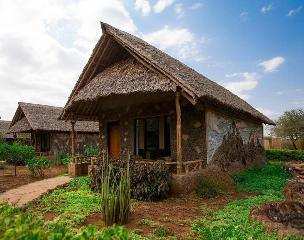 AA Lodge Amboseli, Amboseli National Park - Booking Deals, Photos ...