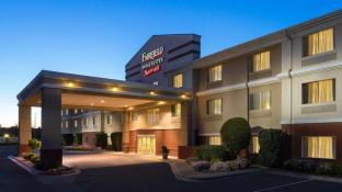 Fairfield Inn & Suites Odessa
