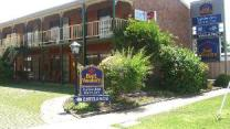 Travellers Rest Motor Inn