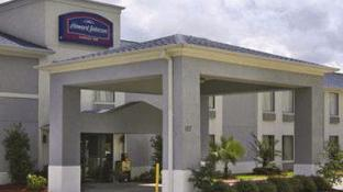Howard Johnson by Wyndham Iowa LA