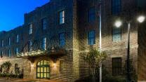 Residence Inn Savannah Downtown/Historic District