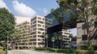 Winsland Serviced Suites by Lanson Place (SG Clean Certified)