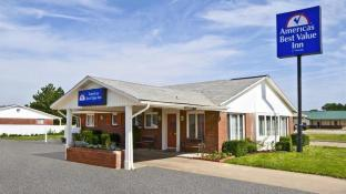 Americas Best Value Inn Arkansas City