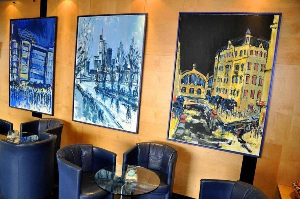 More about Hotel ACHAT Comfort City - Frankfurt