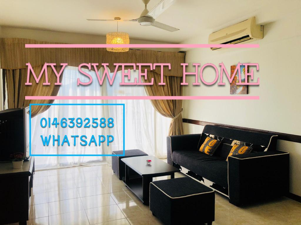 My Sweet Home A Famosa D Savoy 2 Room In Malacca Room Deals