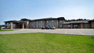 Best Western Plover-Stevens Point Hotel and Conference Ctr