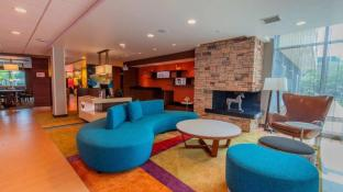 Fairfield Inn & Suites Atlanta Woodstock
