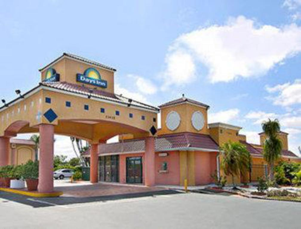 More about Days Inn by Wyndham Fort Myers