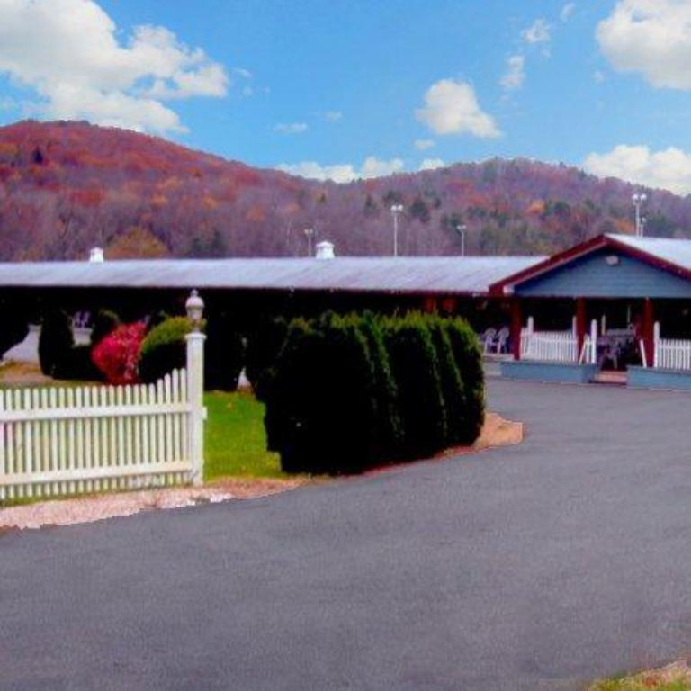 More about Pleasant Valley Motel West Stockbridge