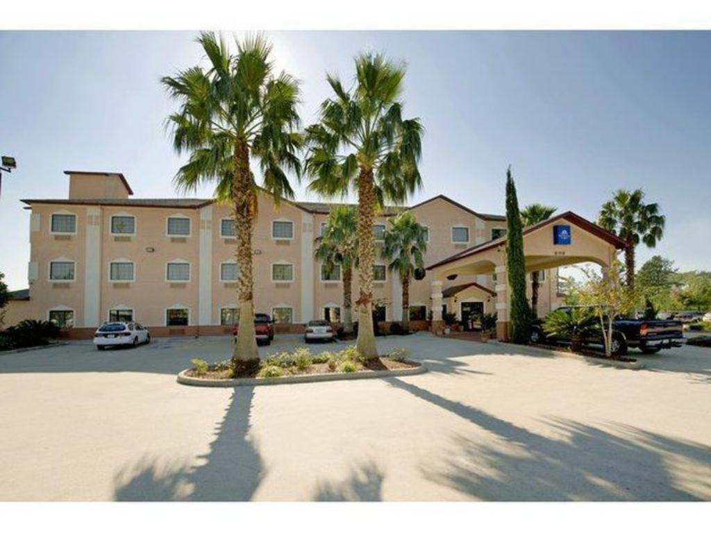 More about Americas Best Value Inn Houston at FM 1960 & I-45