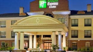 Holiday Inn Express Hotel & Suites Greenville