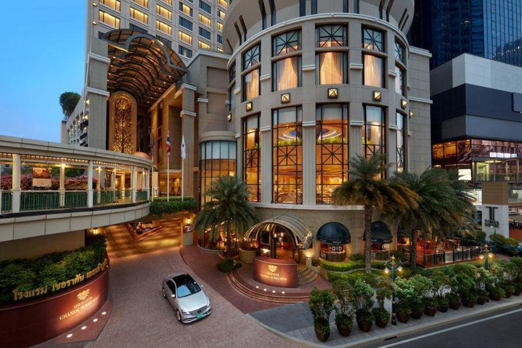 More about Sheraton Grande Sukhumvit, a Luxury Collection Hotel, Bangkok