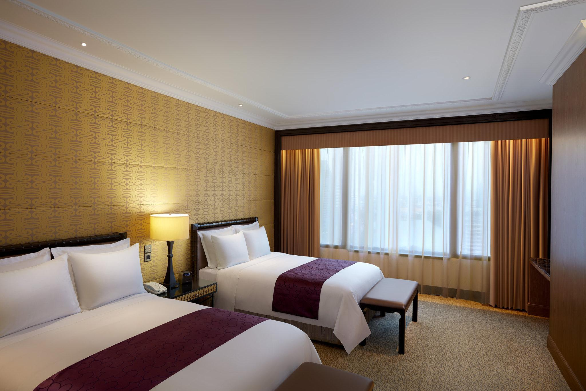 Luxury Suite, 1 Bedroom Suite, 2 Twin/Single Bed(s)