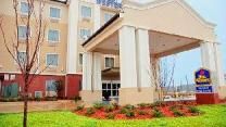 Best Western Plus Flowood Inn and Suites