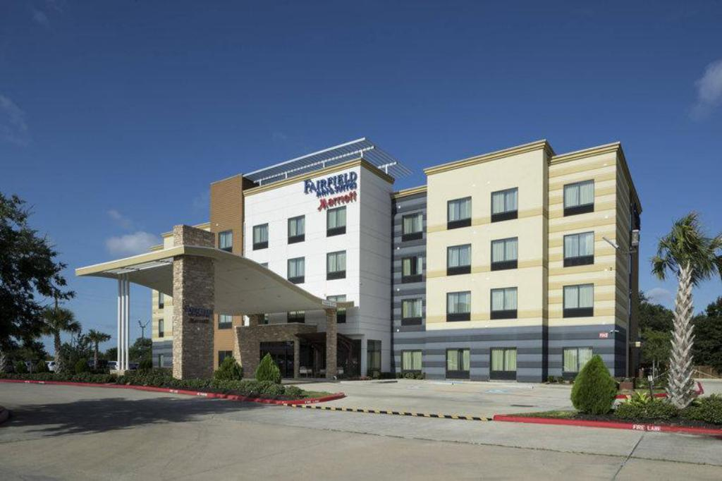 Fairfield Inn & Suites Houston Pasadena