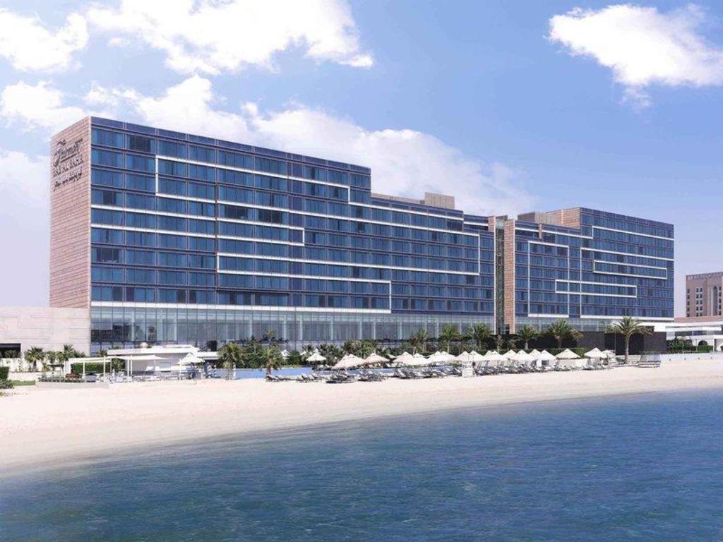 Fairmont Bab Al Bahr in Abu Dhabi - Room Deals, Photos & Reviews