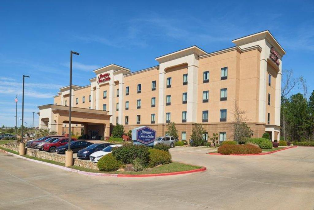 More about Hampton Inn and Suites Longview