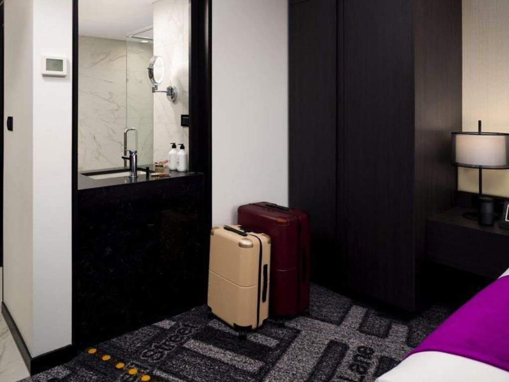 More about Pullman Melbourne on Swanston