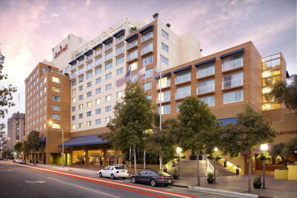 More about Monterey Marriott