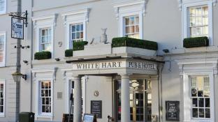 The White Hart by Good Night Inns