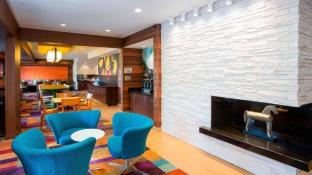 Fairfield Inn & Suites Terre Haute