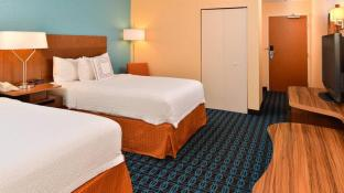 Fairfield Inn & Suites Cleveland Avon