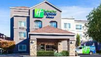 Holiday Inn Express Oakland Airport