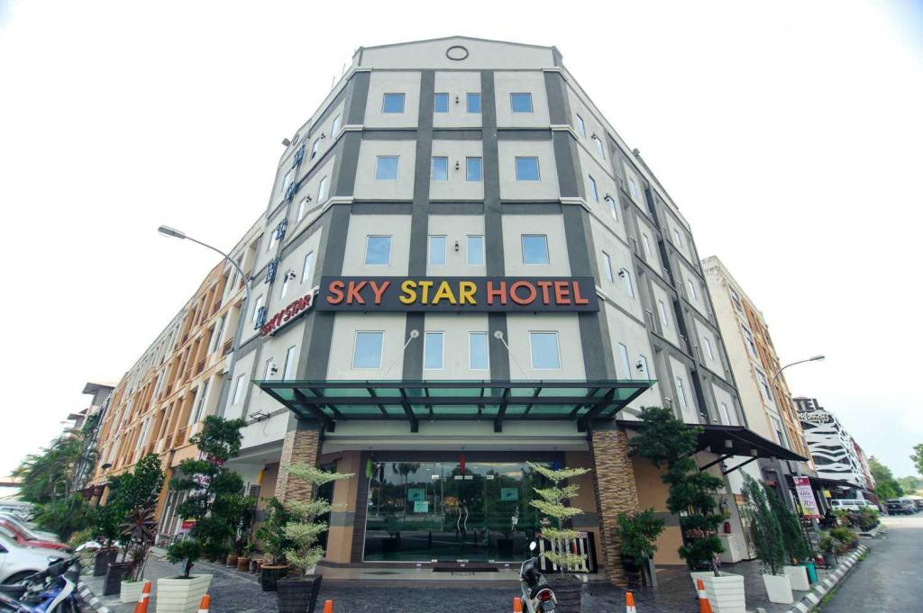 More about Sky Star Hotel @ KLIA/KLIA2
