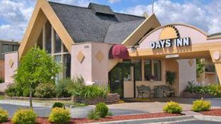 Days Inn by Wyndham Ann Arbor