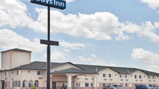 Days Inn by Wyndham Laramie