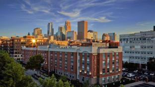 TownePlace Suites Minneapolis Downtown/North Loop