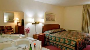 Americas Best Value Inn Geneva