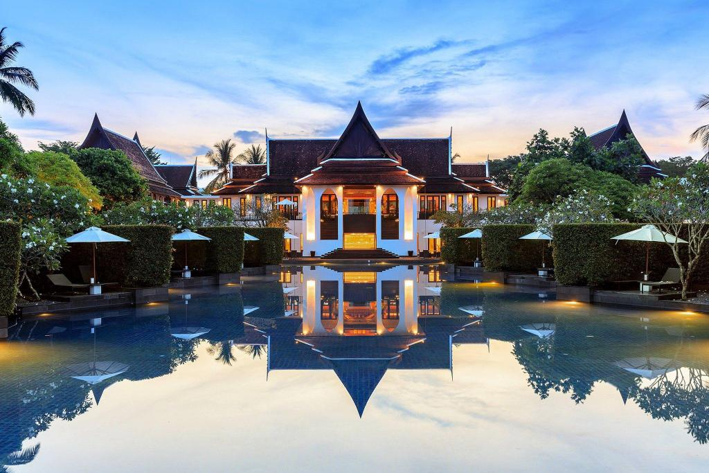 More about JW Marriott Khao Lak Resort and Spa